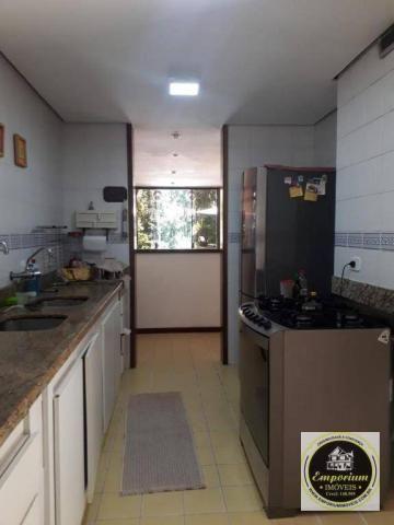 Casa com 5 dormitórios à venda, 300 m² por r$ 1.700.000 - riviera são lourenço - bertioga/ - Foto 16