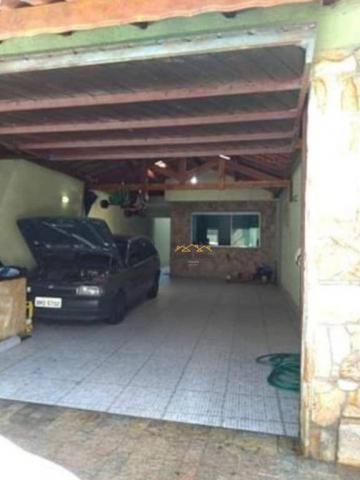 Sobrado com 3 dormitórios para alugar, 130 m² por r$ 1.700,00/mês - parque continental i - - Foto 3