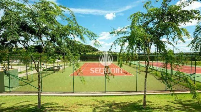 Casa com 3 dormitórios à venda, 408 m² por R$ 1.350.000 - Alphaville - Ribeirão Preto/SP - Foto 10