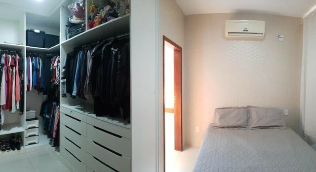 Samuel Pereira oferece: Casa 3 Suites Sobradinho Alto da Boa Vista Moderna Escriturado - Foto 20