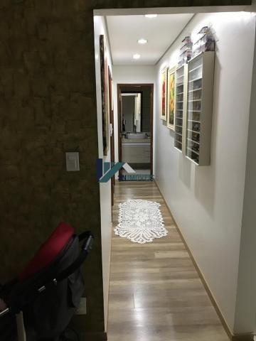 Apartamento - residencial portal do horto - Foto 13
