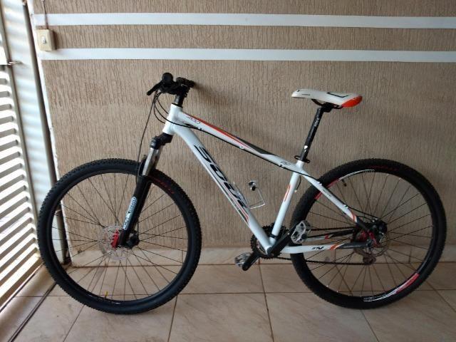 Bicicleta Soul SL200