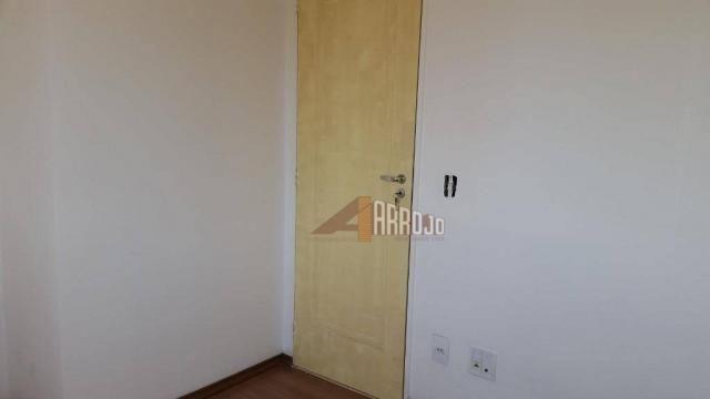 Apartamento com 3 dormitórios para alugar - vila matilde - são paulo/sp - Foto 9