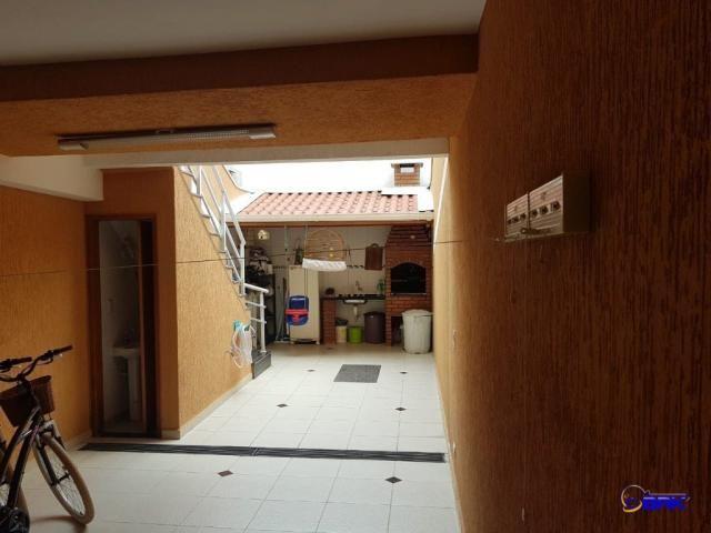 Casa à venda com 3 dormitórios em Penha de frança, São paulo cod:3538 - Foto 8