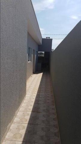 Casa com 3 dormitórios à venda, 130 m² por R$ 280.000,00 - Jardim Novo Prudentino - Presid - Foto 16