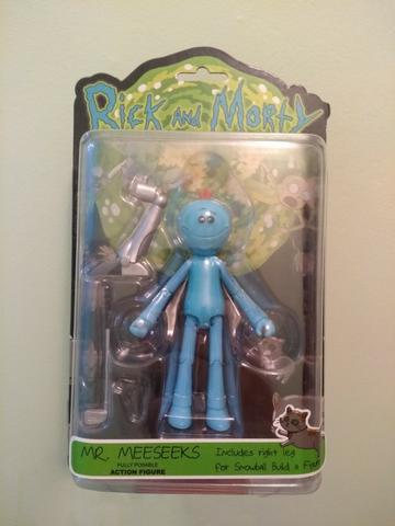 Funko Rick And Morty - Series 1 - Lacrados - Foto 6