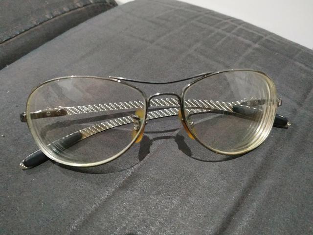 Armação óculos Ray Ban Original