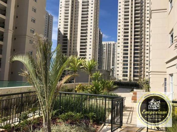 Apartamento com 2 dormitórios à venda, 69 m² por r$ 455.000 - jardim flor da montanha - gu - Foto 15