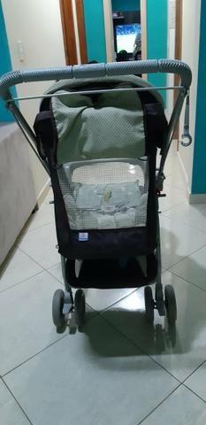 Carrinho de bebê r$ 280,00