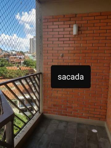 Apartamento à venda com 2 dormitórios em Quitaúna, Osasco cod:7664 - Foto 19