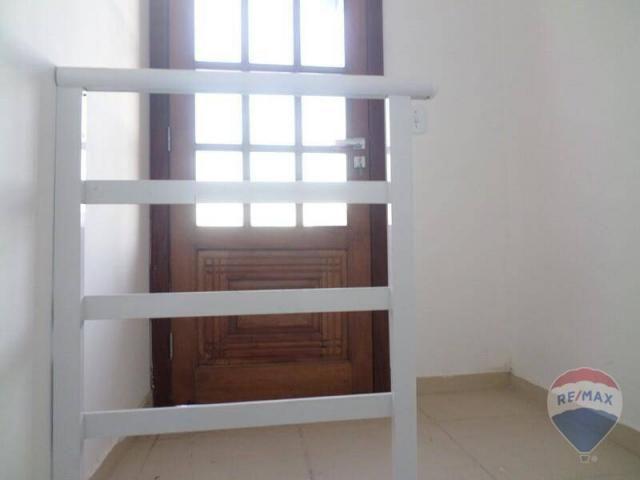 Cobertura duplex 3 quartos (2 suítes) em são pedro da aldeia/rj - Foto 20