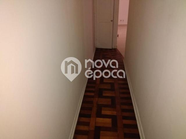 Casa à venda com 3 dormitórios em Maracanã, Rio de janeiro cod:SP3CS39127 - Foto 16