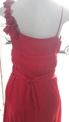 Vestido de festa,44, Zarak - Foto 2