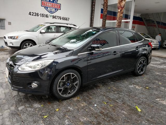 FORD FOCUS 2014/2015 2.0 TITANIUM 16V FLEX 4P POWERSHIFT - Foto 3