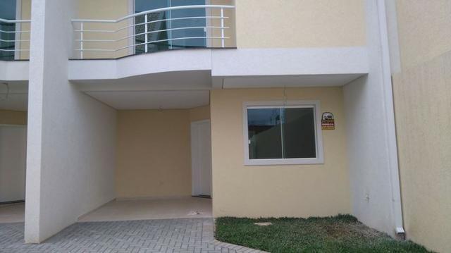 Triplex 3 quartos Bairro Pinheirinho - Foto 4