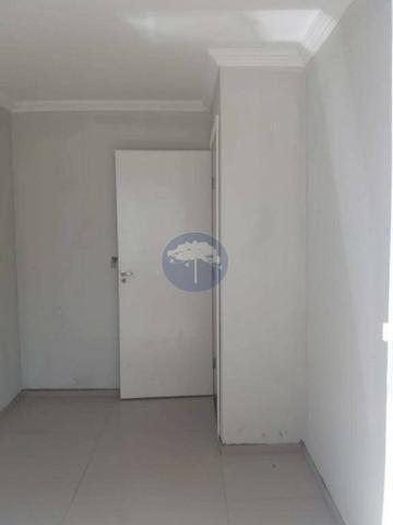 Casa com 3 dormitórios à venda, 66 m² - Porto das Laranjeiras - Araucária/PR - Foto 6