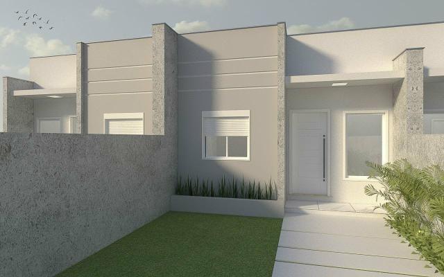 Casas novas em São Leopoldo, confira e se surpreenda - Foto 5
