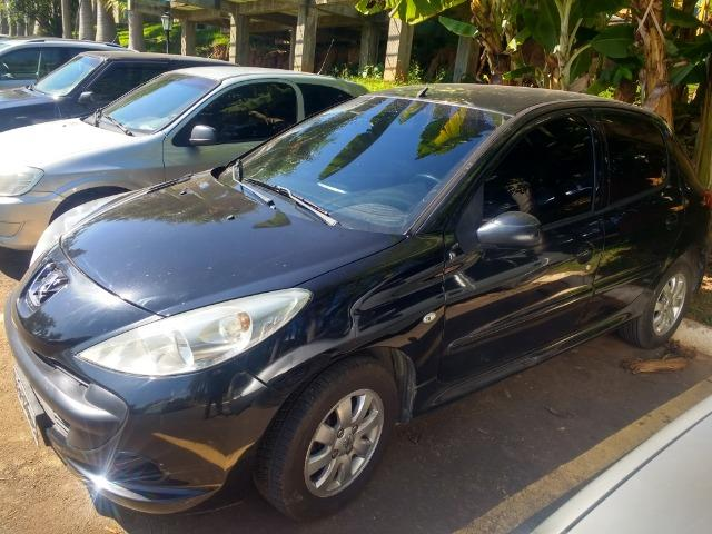 Peugeot 207 flex, lindo !!! - Foto 8
