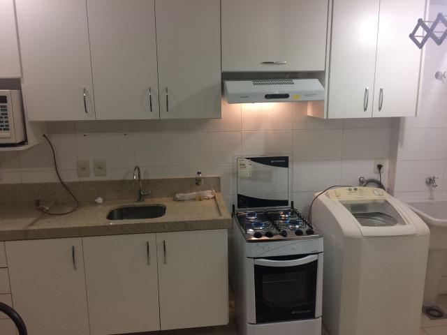 Apartamento Spazio du Parque - 38 m2 - 1 Quarto - Foto 4