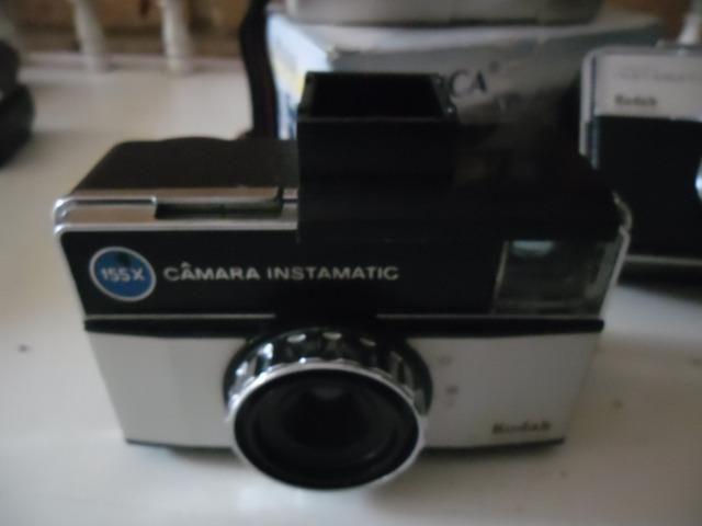 Maquinas Fotográficas para Colecionador ? Usadas - Foto 3