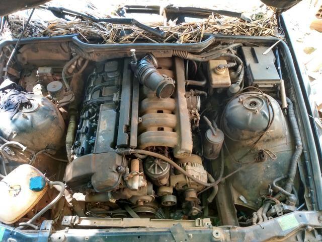 Tenho peças da BMW watts * vendo em peças - Foto 3