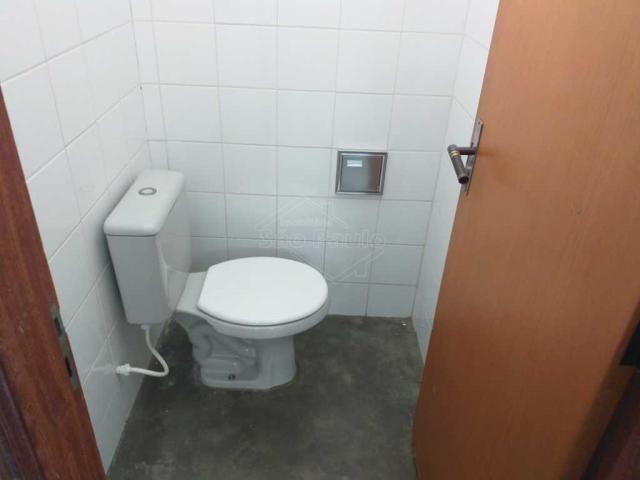 Comercial na Vila Xavier em Araraquara cod: 12689 - Foto 3