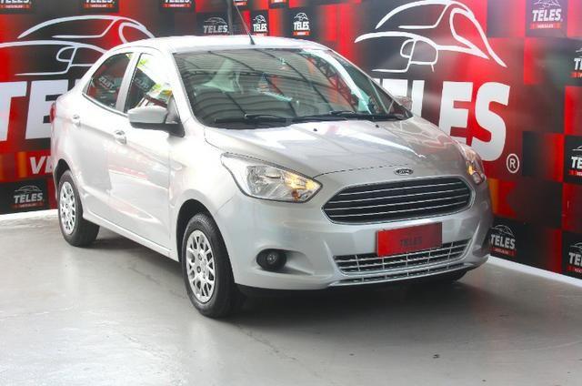Ford - Ka Se 1.5 Flex *Por favor leia o anuncio - Foto 2