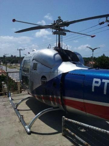 Helicoptero Bell 47J ano 1960 para Colecionadores 180Mil - Foto 3