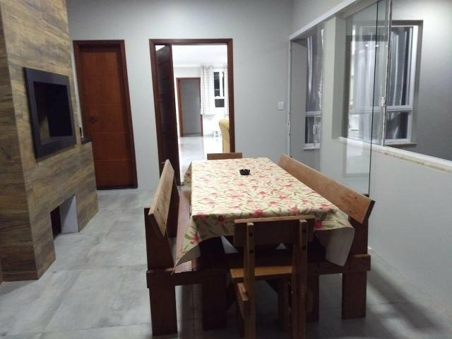 Aluga-se casa para veraneio em torres/rs - Foto 2