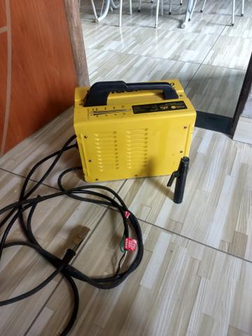 Vendo máquina de solda TS250 - Foto 2