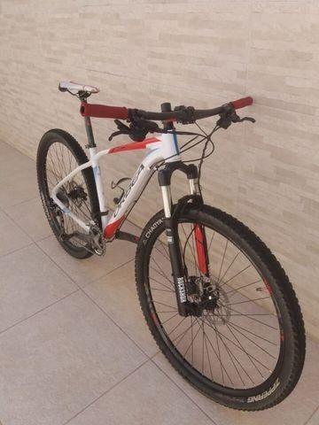 Bicicleta Orbea Alma H50 - Foto 4