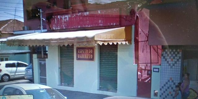 Imóvel Comercial Campos Elíseos
