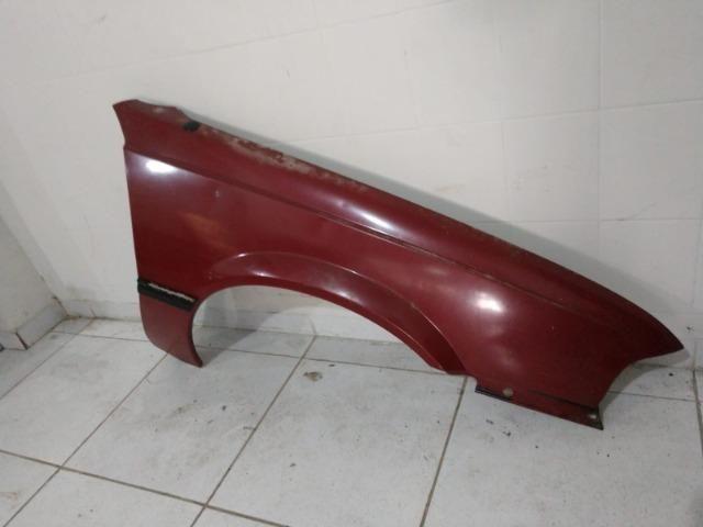 Paralama dianteiro direito Chevrolet Monza 91 a 96 - Foto 3