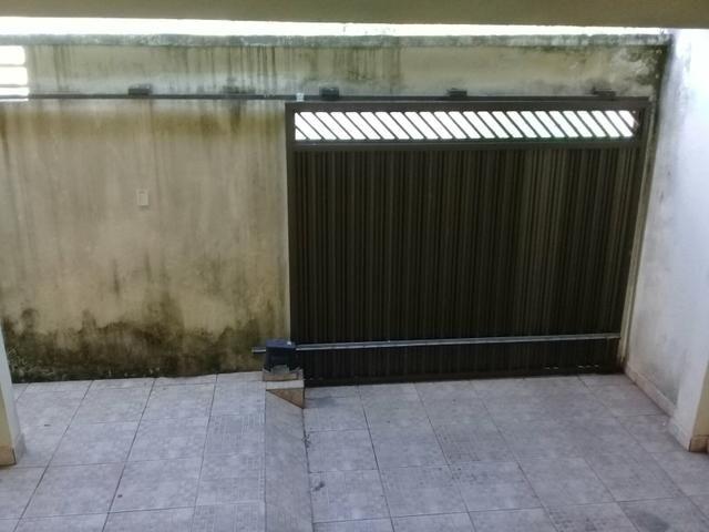 Alugo Excelente Casa no Bequimão com 3 Quartos - Foto 4