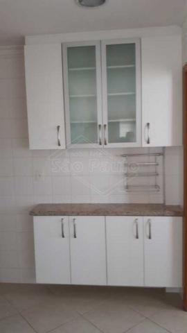 Apartamentos de 3 dormitório(s), Cond. Edificio Piazza Del Carmo cod: 12464 - Foto 8