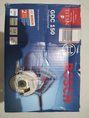 Makita Nova Bosch R$250