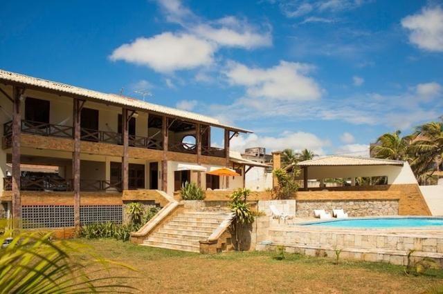 Casa 3suítes vista Mar - 50m da Praia de Cotovelo-Natal-RN (Rota do Sol) - Foto 4