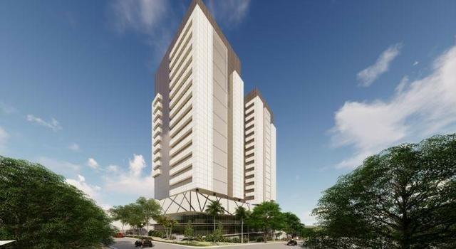 MC_ Life Center um novo conceito de morar no entro de Caruaru - Foto 2