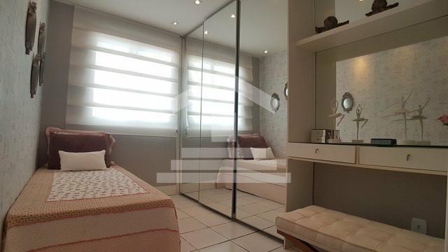MS - Apartamento com 3 quartos/1 suíte/ projetados - Foto 3