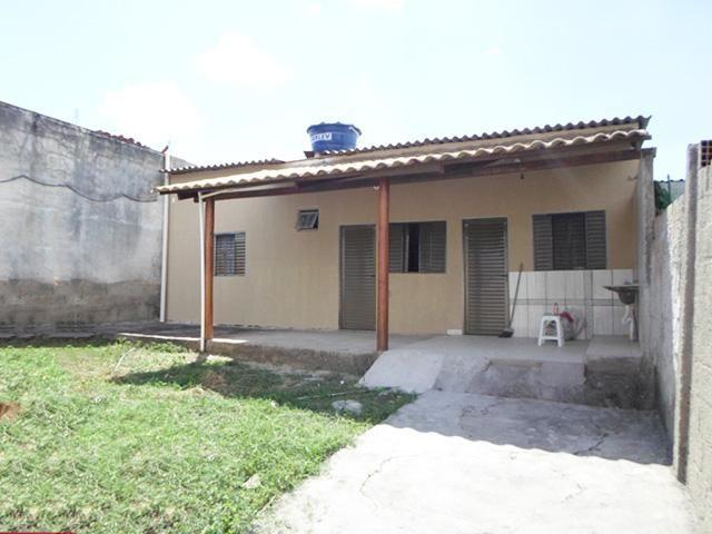 Casa à venda com 1 dormitórios em Santa rosa, Divinopolis cod:13968 - Foto 2