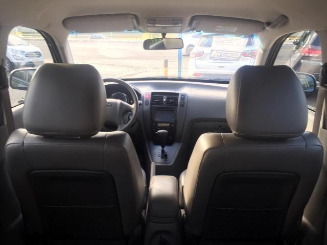 Hyundai Tucson GLS 2.0 AT - Foto 3