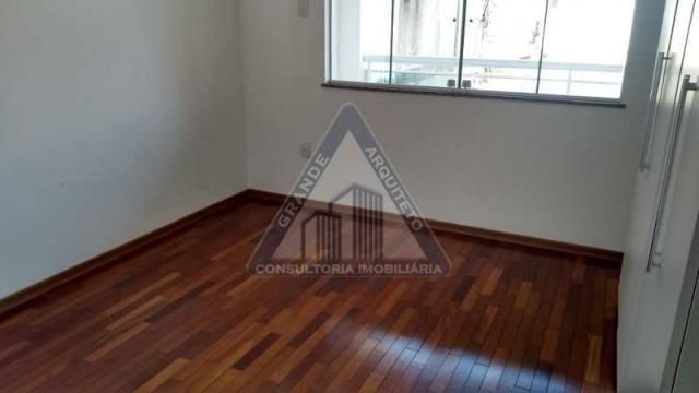 Apartamento à venda com 3 dormitórios em Freguesia, Rio de janeiro cod:GAAP30130 - Foto 9