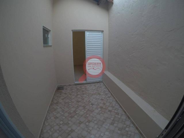 Vende se casa no Jardim Planalto em Botucatu - Foto 6