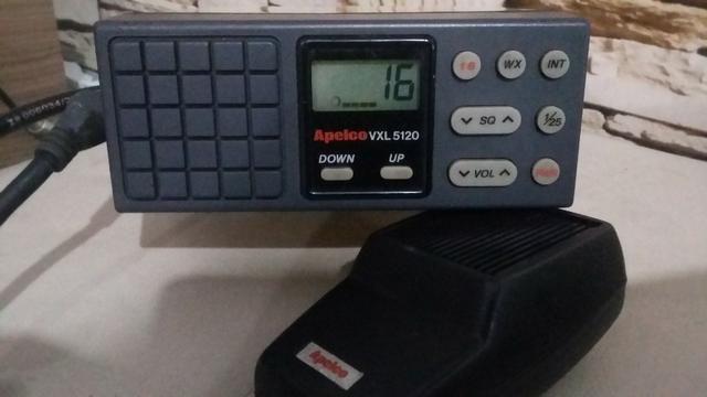 Radio maritimo vhf - Foto 5
