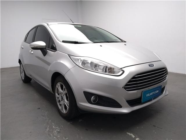 Ford Fiesta 1.6 se hatch 16v flex 4p powershift - Foto 2