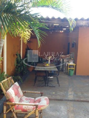 Casa para venda no parque ribeirão preto, 2 dormitorios sendo 1 suite, quintal com varanda - Foto 2