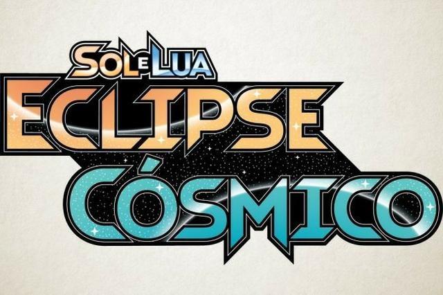 Booster Box Pokemon Sol E Lua 12 - Eclipse Cósmico-prévenda (R$ 179,90) - Foto 2