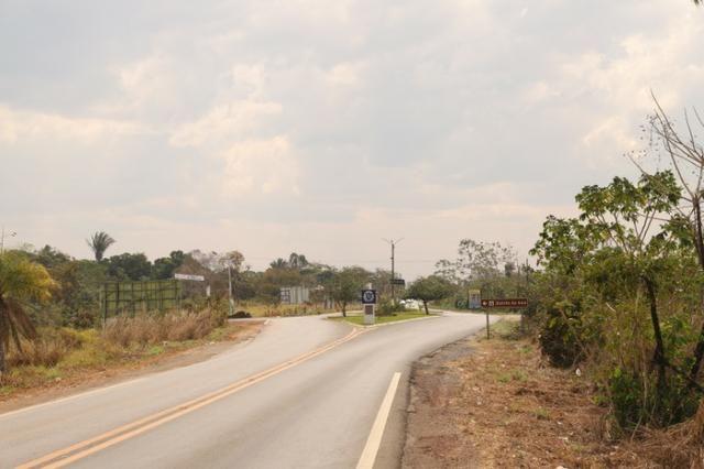 Terreno 5000 m2 na Guia - Foto 2
