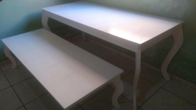 Alugo - Mesas para Decoração R$ 120,00 - Foto 2