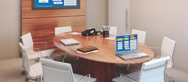 Salas Comerciais no Lagoa Corporate e Offices // Triple A // Heliponto - Foto 3